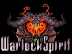 Concours : Gagnez votre âme des aspects avec Warlock Spirit