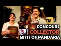 Concours Mamytwink : gagnez 2 éditions collector MoP