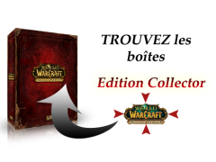 Concours Mists of Pandaria : édition collector