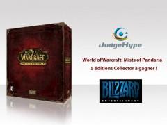 Des éditions collector à gagner sur JudgeHype