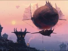 Ephixa – Le thème du zeppelin de WotLK version techno trance