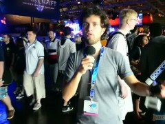 Expéditions inutiles #37 : La GamesCom