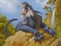 """Fond d'écran """"Histoire de Warcraft"""" et 10 images du JCC"""