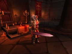 Guide des donjons de Mists of Pandaria