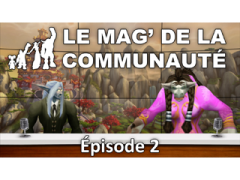 Le Mag' de la Communauté – Épisode 2