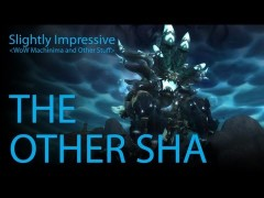 Machinima – The Other Sha