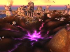 La bataille de Theramore au niveau 85 pendant une semaine