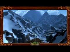 Mists of Pandaria : Musique du Sommet Kun-Lai