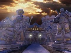 Musique : Cirkle – Les funérailles d'Anduin