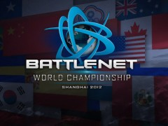 Ouverture du site du Battle.net World Championship
