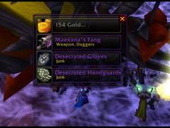 Bug patch 5.0.4 : Maître du butin en raid
