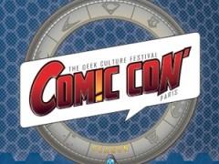 Rencontrez Blizzard à Comic'Con