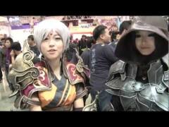 Salon G-Star 2012 en Corée : La vidéo officielle
