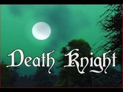 Sharm – Death Knight