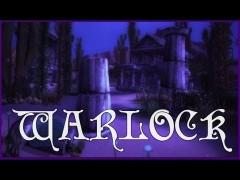 Sharm – Warlock