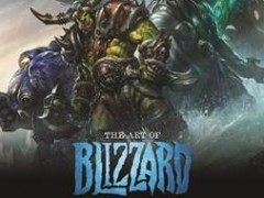 The Art of Blizzard : sortie prévue en octobre 2012