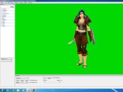 Tutoriel vidéo : Réaliser un machinima avec WoW Model Viewer