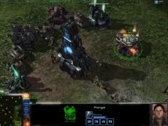 Un nouveau RTS Warcraft créé par des fans dans Starcraft 2