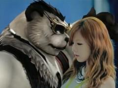 Vidéo – Pandaren Style