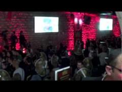 Vidéo de la soirée de Mists of Pandaria par Magicknup