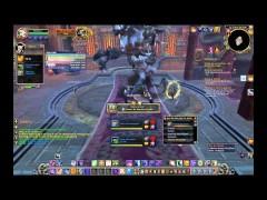 Vidéo du système de jet de dés de Mists of Pandaria
