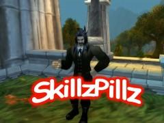 Vidéo – OLTH + SkillzPillz Vs Spine 25 HM