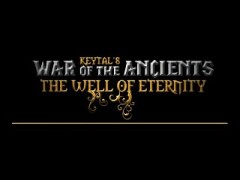 War of the Ancients - Le teaser