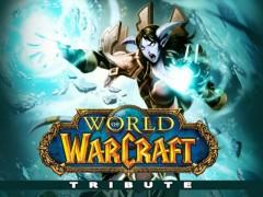 World of Warcraft Tribute : le concours de fan arts
