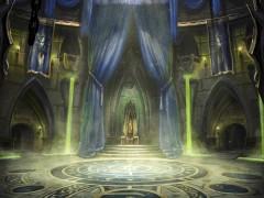 Évènement – Première Veillée Macabre sur Kirin Tor (13/07)