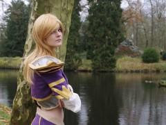 De nouvelles photos du cosplay de Jaina Portvaillant de Shae