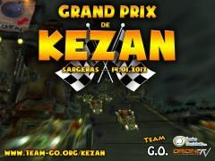 Le Grand Prix de Kezan sur Sargeras