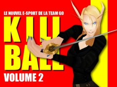 Évènement PvP sur Sargeras : Kill Ball (15/07)