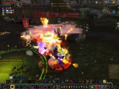 BG avec l'équipe de développement de Blizzard (17/07)