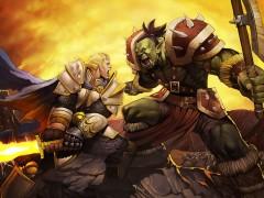 Évènement sur Illidan : La bataille de Strangleronce