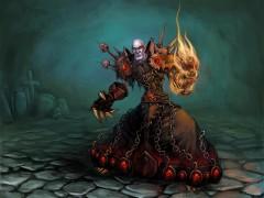 Un concours pour les démonistes