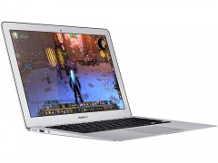 [Guide] Jouer à World of Warcraft sur MacBook Air