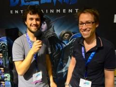 Gamescom : Mamytwink et JudgeHype ouvrent la boîte de MoP