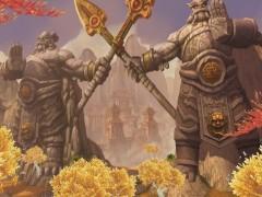 Un retour aux sources de WoW avec Mists of Pandaria
