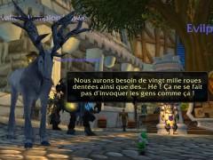 Combats de mascottes désactivés sur la beta de MoP