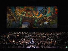 Thème musical de l'écran de connexion de Mists of Pandaria