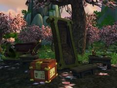 La forêt de Jade désactivée sur la beta de Mists of Pandaria