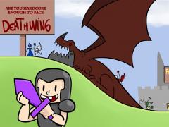 Un nouveau nerf de l'Âme des dragons