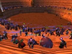 Conseil des Ombres – La boucherie de Gurubashi (04/11)
