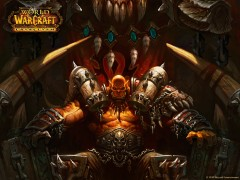 WoW : Quelques explications sur la chute de Garrosh