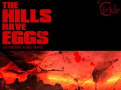 "La BO de ""The Hills Have Eggs"" maintenant disponible !"