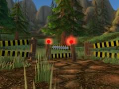 Première mise en ligne de Warcraft People !