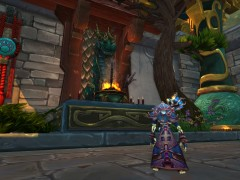 Mists of Pandaria : Screenshot du jour #5 – Martindog