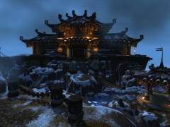 Mists of Pandaria : Screenshot du jour #2 – Otavio