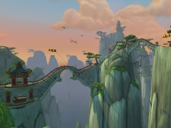 Mists of Pandaria : Screenshot du jour #4 – Ryan