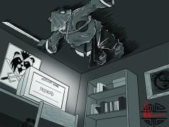"""Concours """"Gardien des comptes"""" : un gardien pandaren"""